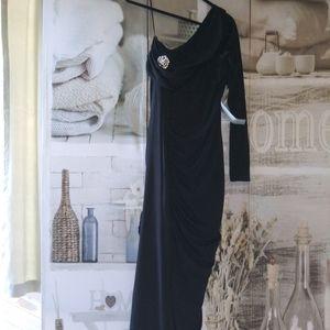 Evening Dress by Ashro Sz.12 NWT